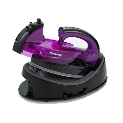 Picture of 1500W Cordless Steam Iron