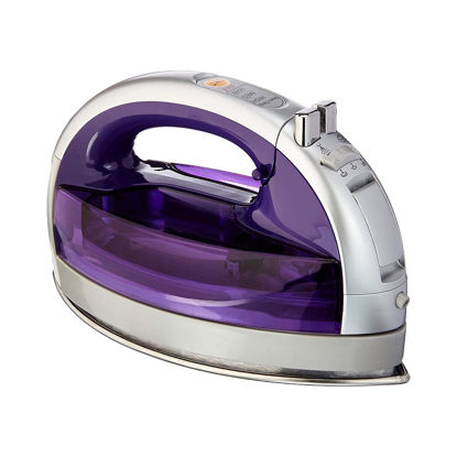 Picture of 1550W Cordless Steam Iron