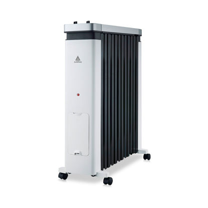 Picture of 12 Fins Oil Heater