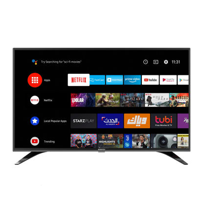 Picture of 32-inch LED HD Smart Android TV