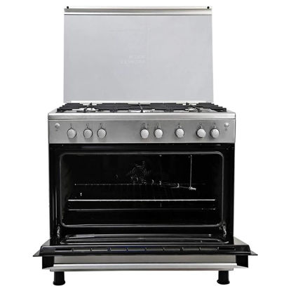 Picture of 90x60 Free Standing Gas Cooker