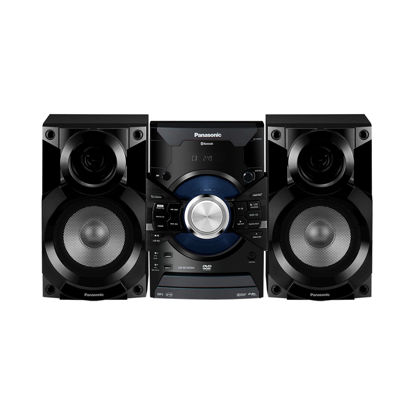 Picture of 3900W DVD Stereo System