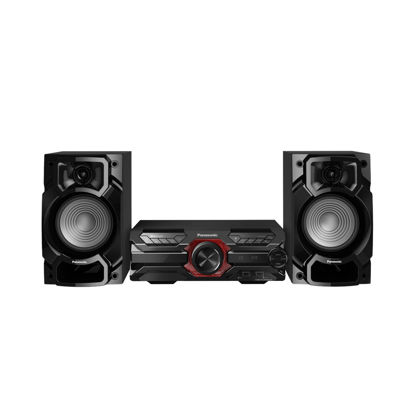 Picture of CD STEREO SYSTEM