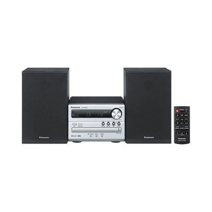 Picture of CD Micro System
