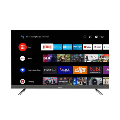 Picture of 65-inch QLED 4K UHD Smart Android TV