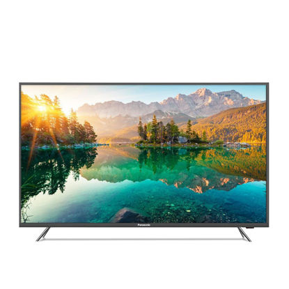 Picture of 49-inch LED 4K UHD Smart TV
