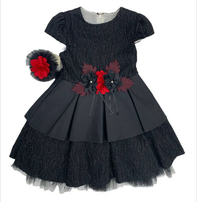 Picture of Baby dress Turki