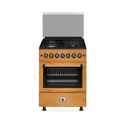 Picture of 60x60 Free Standing Gas Cooker