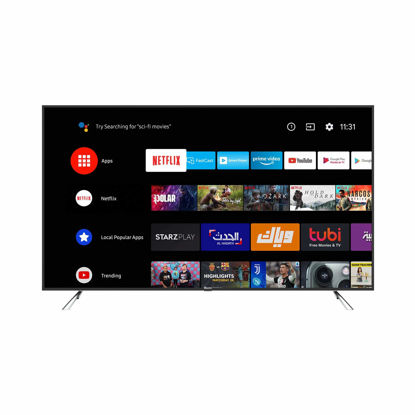 Picture of 70-inch LED 4K UHD Android Smart TV