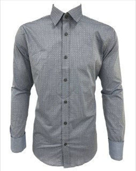 Picture of Men's formal shirt, high quality