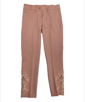 Picture of Turkish women's pants, first class raw material