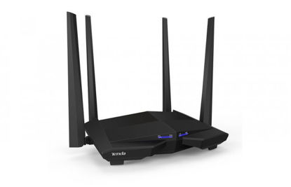 Picture of Dual-band WiFi Routers