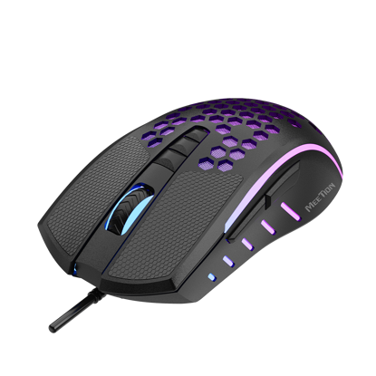 """Picture of Lightweight gaming mouse<br>GM015 RGB"""""""