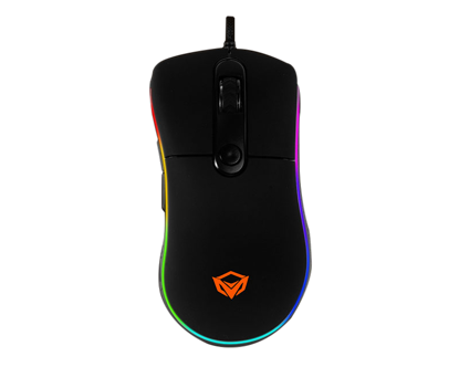 """Picture of RGB gaming mouse<br>GM20"""""""
