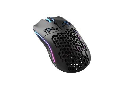 Picture of Ultra Light Mouse Model O Black
