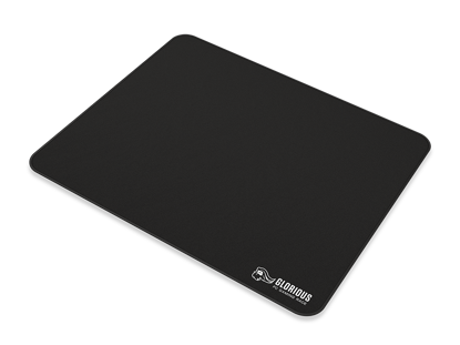 Picture of very large mouse pad