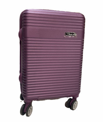 Picture of Travel Bag - Size 20 Purple