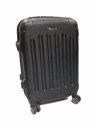 Picture of Travel Bag - Size 20 Black