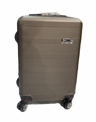 Picture of Travel Bag - Size 20 Coffee
