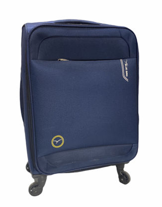 Picture of Travel bag - size 20 blue
