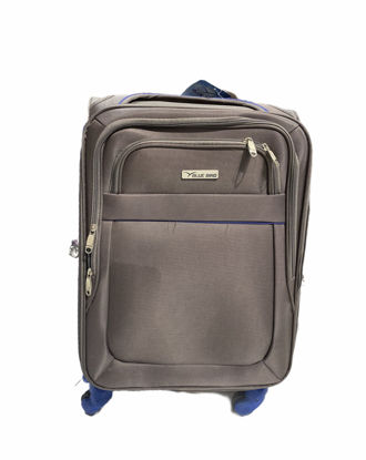 Picture of Travel Bag - Size 20 Gray