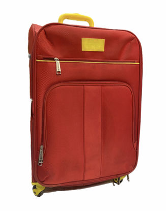 Picture of Travel Bag - Size 24 Red