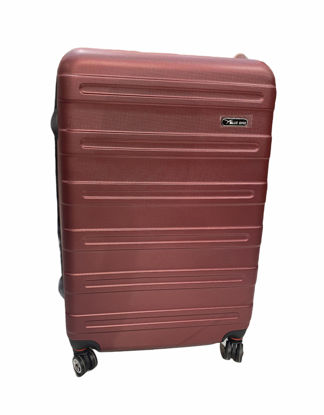 Picture of Travel Bag - Size 28 Burgundy