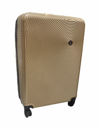 Picture of Travel Bag-Large Size Gold