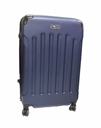 Picture of Travel bag - size 28 blue