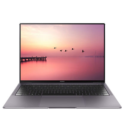 Picture of HUAWEI MateBooK X PRO . Laptop