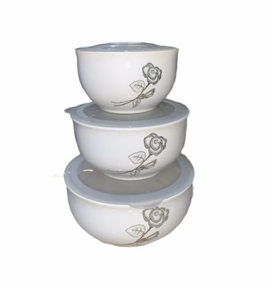 Picture of Pyrex Food Storage Set