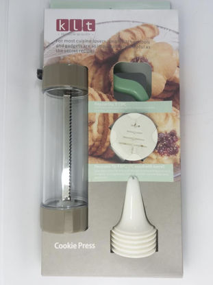 Picture of cake decorating tube