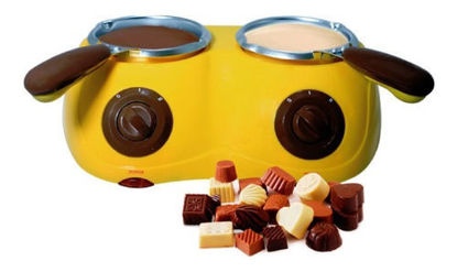 Picture of Chocolate melting device