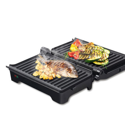 Picture of electric grill