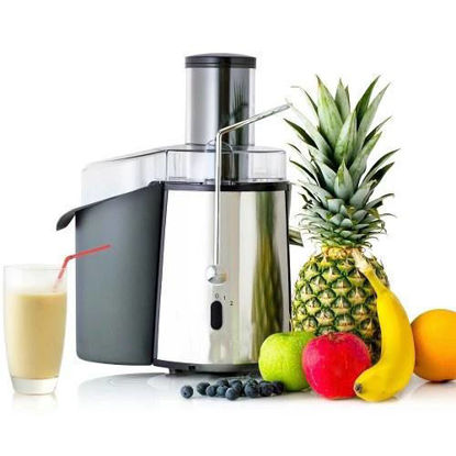 Picture of electric juicer