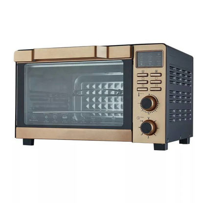 Picture of oven
