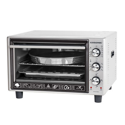Picture of Oven 350/50L