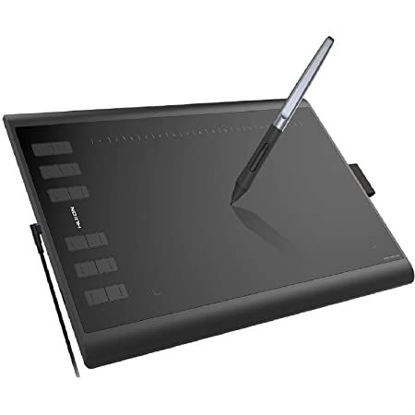 Picture of HUION GRAPHIC TABLET H1060P