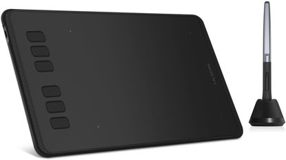 Picture of HUION GRAPHIC TABLET H640