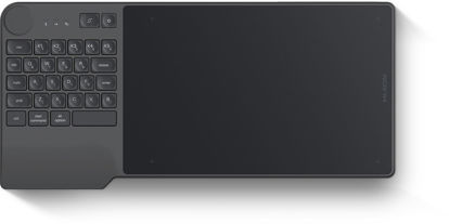 Picture of HUION GRAPHIC TABLET KD200