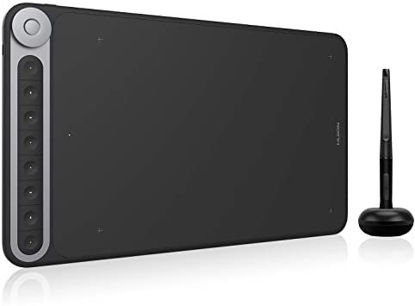 Picture of HUION GRAPHIC TABLET Q620M