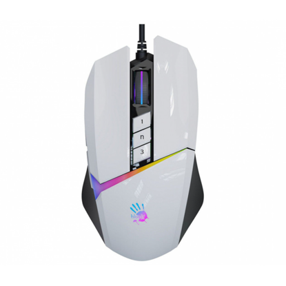 Picture of BLOODY MOUSE W70 MAX BLACK