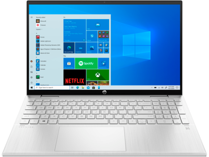 Picture of HP PAVILION LAPTOP X360 - 14-DY0006 / I3