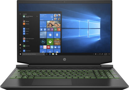 Picture of HP PAVILION GAMING LAPTOP 15-EC1046