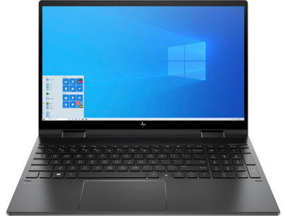 Picture of HP ENVY x360  13-AY0010