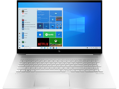 Picture of HP ENVY 17-CH000