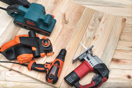 Picture for category Power Tools