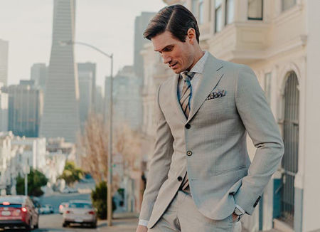 Picture for category Men's Blazer & Jackets