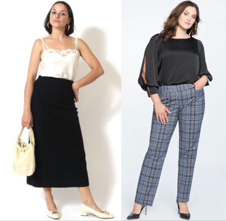Picture for category Pants & Skirts