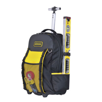 Picture of Fatmax Tools Backpack on Wheels